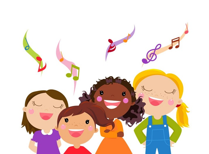 No Talking. Sing! Educational Resources K12 Learning
