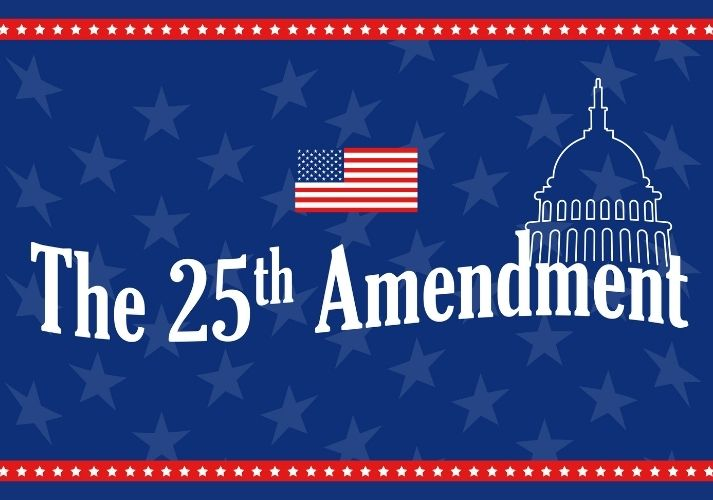 The 25th Amendment Educational Resources K12 Learning