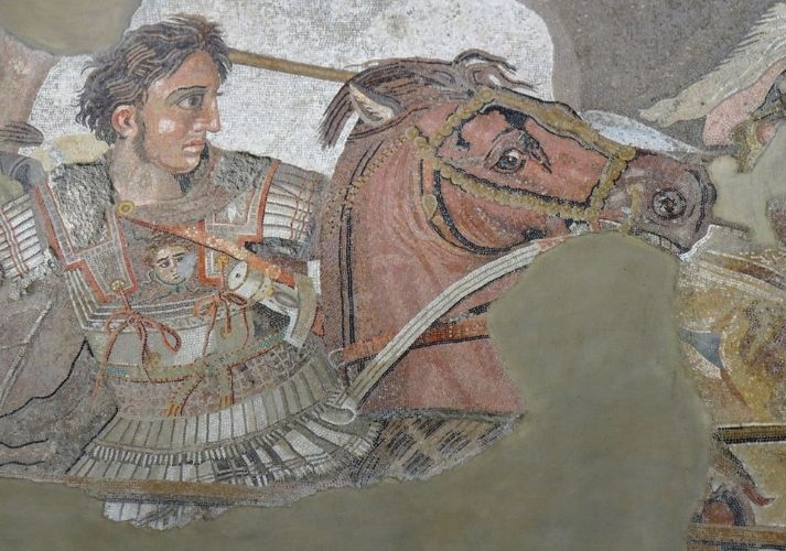 Alexander the Great  Educational Resources K12 Learning