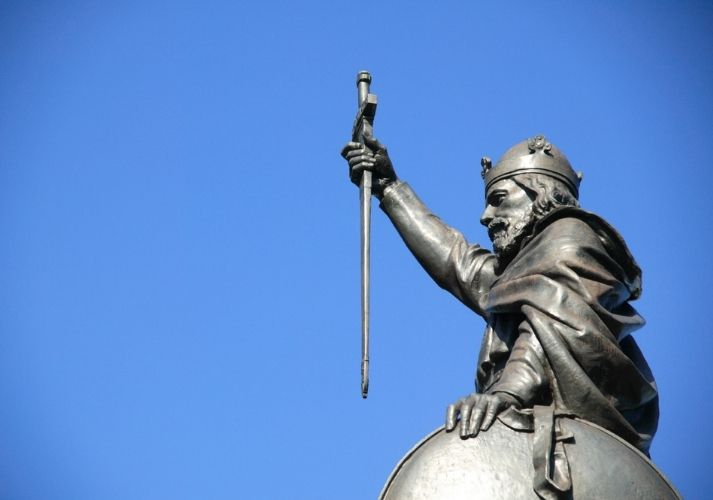 Who Was Alfred the Great? Educational Resources K12 Learning