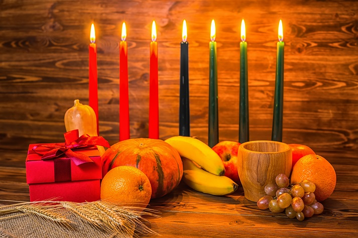 All About Kwanzaa Educational Resources K12 Learning