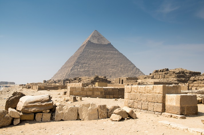 Ancient Egyptian Architecture Educational Resources K12 Learning