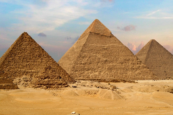 Ancient Egyptian Tombs Educational Resources K12 Learning