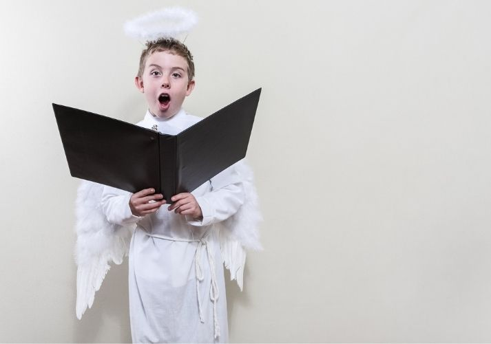 Learning Comedic Prose with The Best Christmas Pageant Ever Educational Resources K12 Learning