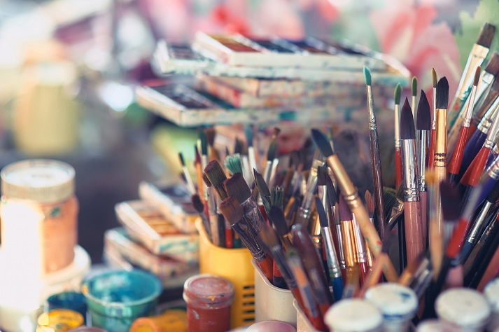 Caring for Art Materials 101 Educational Resources K12 Learning