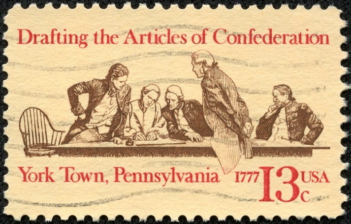 The Articles of Confederation Educational Resources K12 Learning