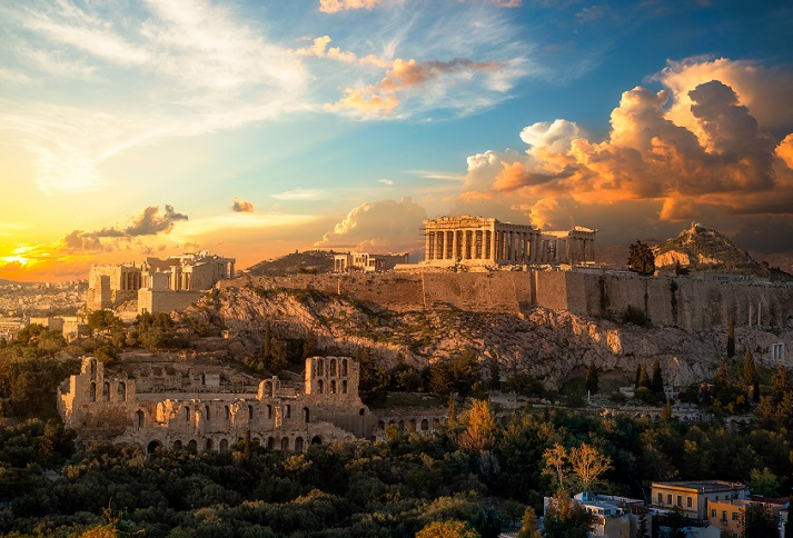 Ancient Civilizations: Athens and Sparta Educational Resources K12 Learning