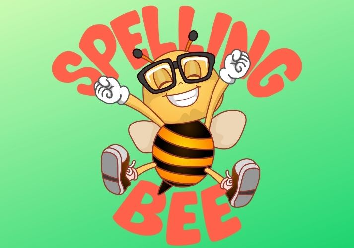 Spelling BEEcomes Fun! Educational Resources K12 Learning