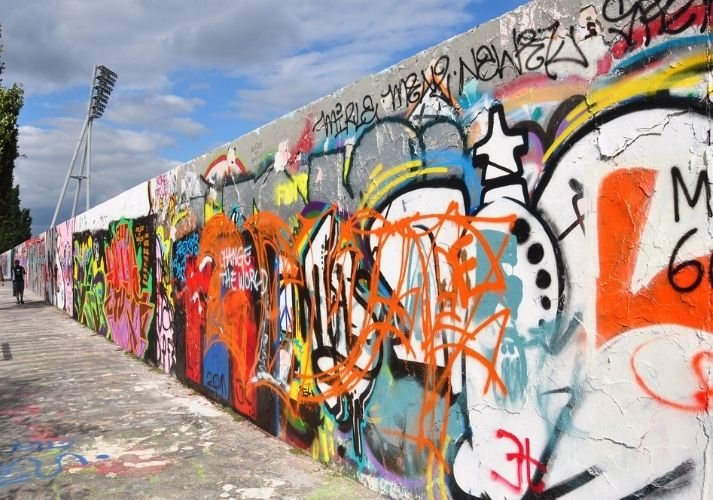 The Rise and Fall of the Berlin Wall Educational Resources K12 Learning