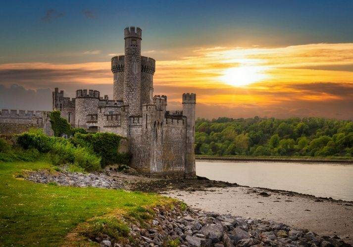 Medieval Castles Educational Resources K12 Learning