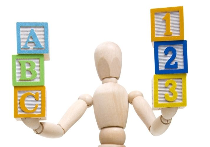 A to Z, Please! Educational Resources K12 Learning