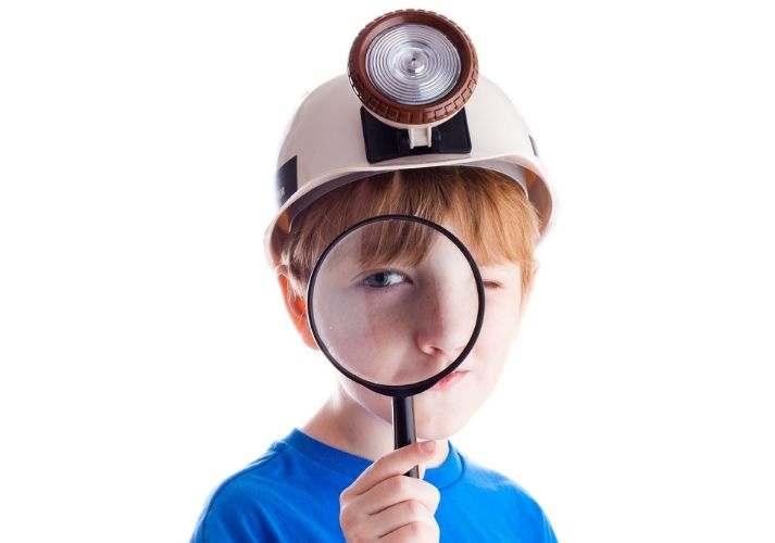 Scientific Investigation Educational Resources K12 Learning
