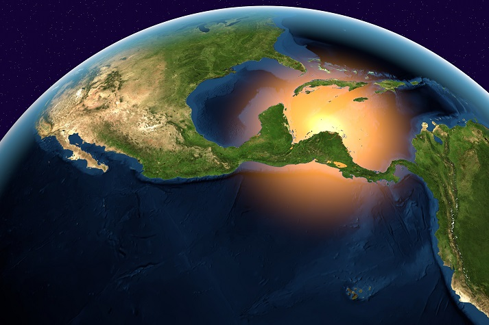 Central America - Geography Educational Resources K12 Learning