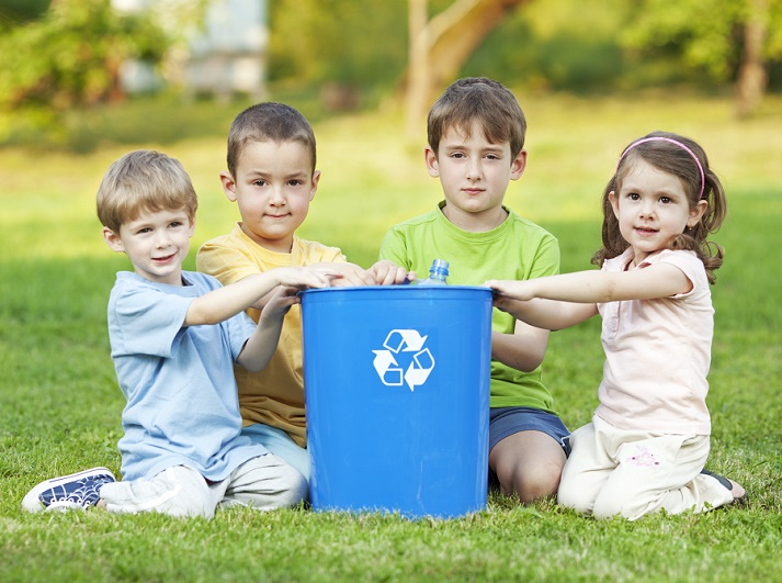 What Is Recycling? Educational Resources K12 Learning