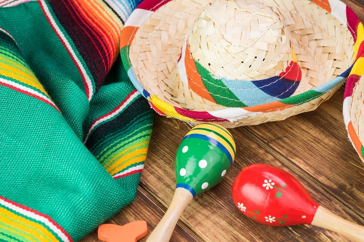 Cinco de Mayo Educational Resources K12 Learning