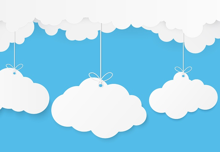 Get Your Head in the Clouds! Educational Resources K12 Learning