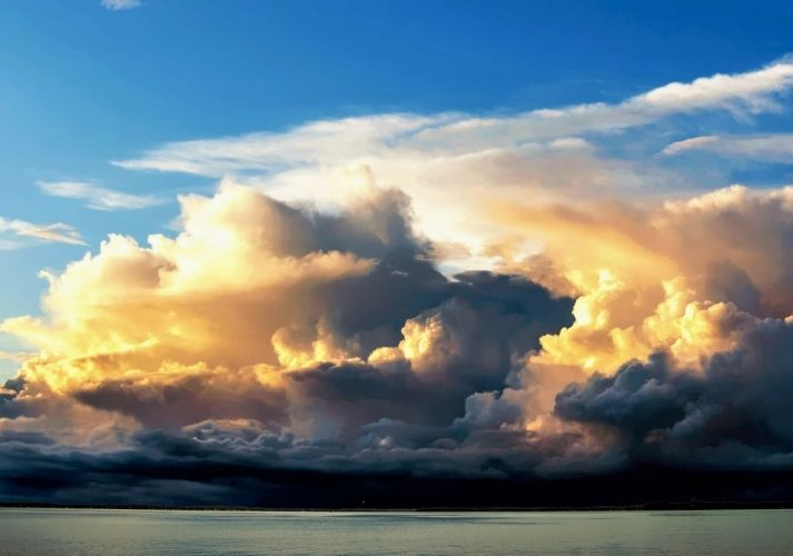 Using Clouds to Predict the Weather Educational Resources K12 Learning