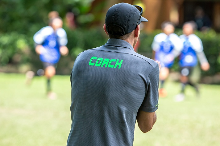 Community Helpers: Coaches Educational Resources K12 Learning