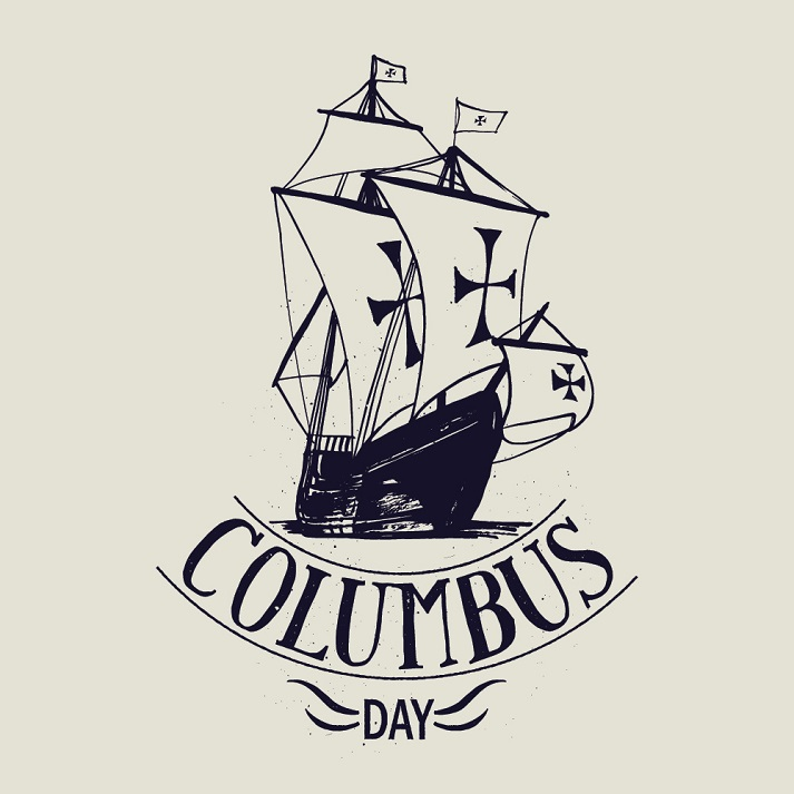 American Holidays: Columbus Day Educational Resources K12 Learning