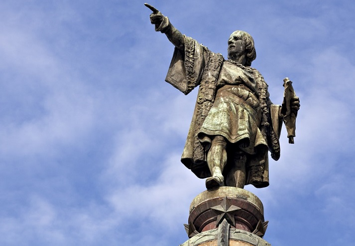 Christopher Columbus Educational Resources K12 Learning