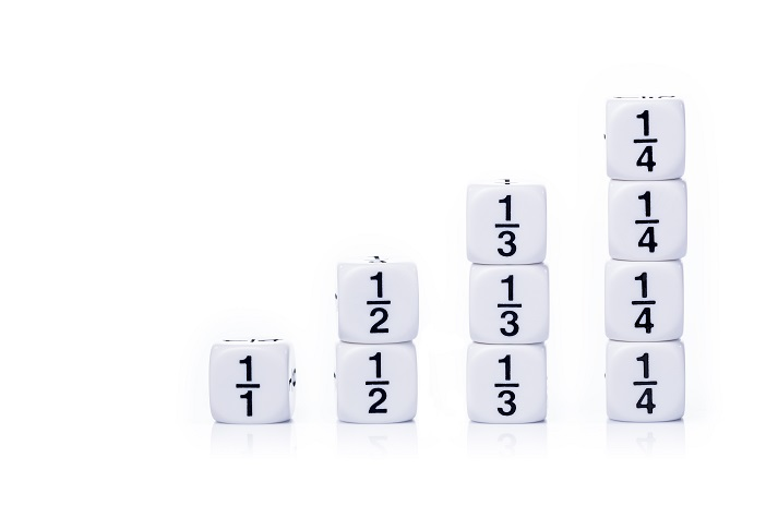Comparing Fractions Educational Resources K12 Learning