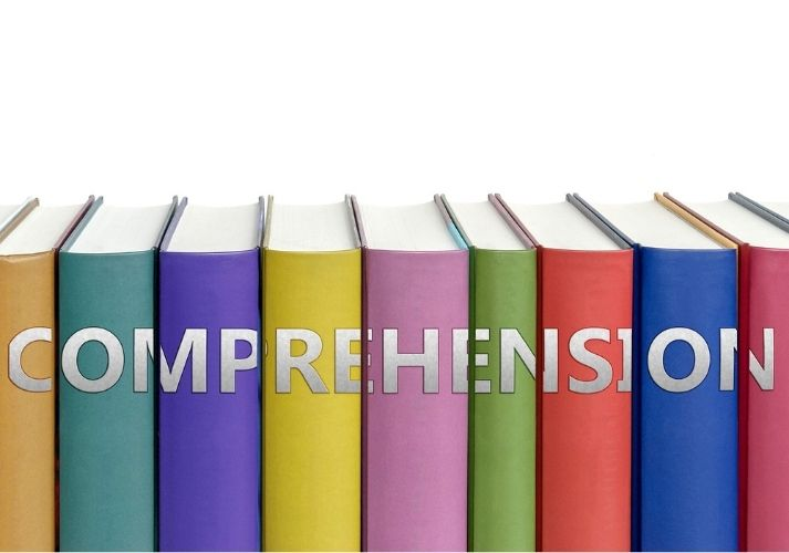 Give Your Comprehension Skills a Boost! Educational Resources K12 Learning