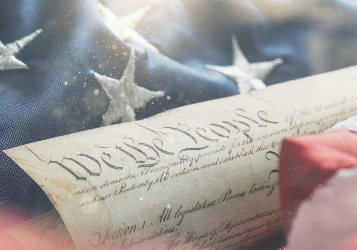 The Preamble to the Constitution as Literature Educational Resources K12 Learning