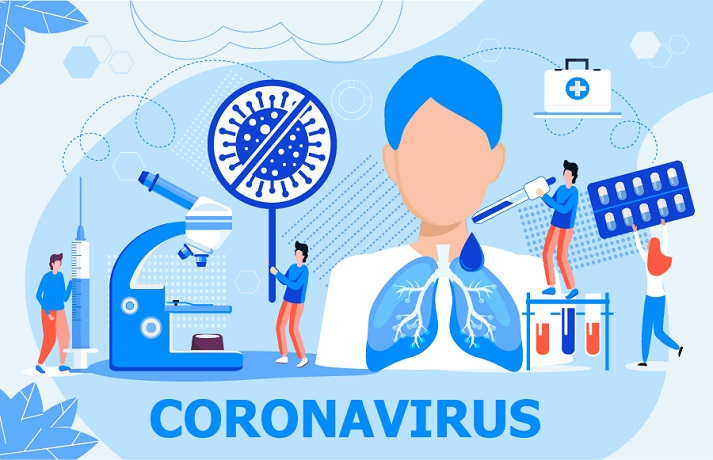 The CDC and the Coronavirus Pandemic Educational Resources K12 Learning