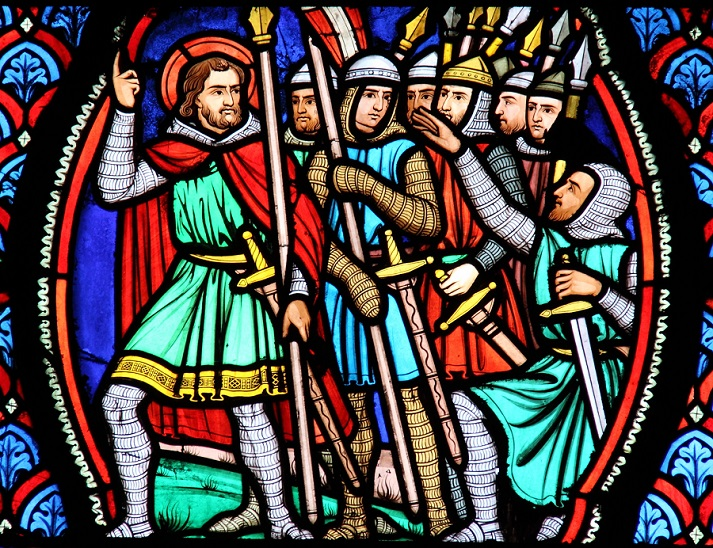 How Did the Crusades Affect Europe? Educational Resources K12 Learning