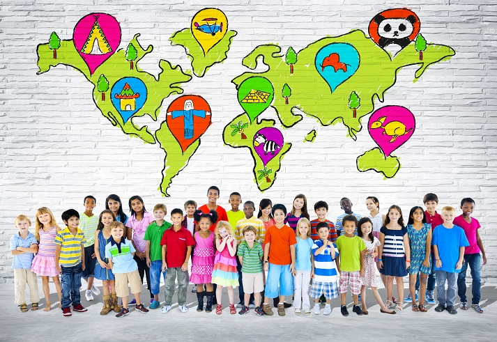 Cultures Around the World Educational Resources K12 Learning