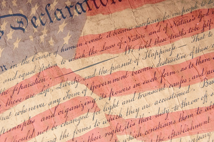 The Declaration of Independence Educational Resources K12 Learning
