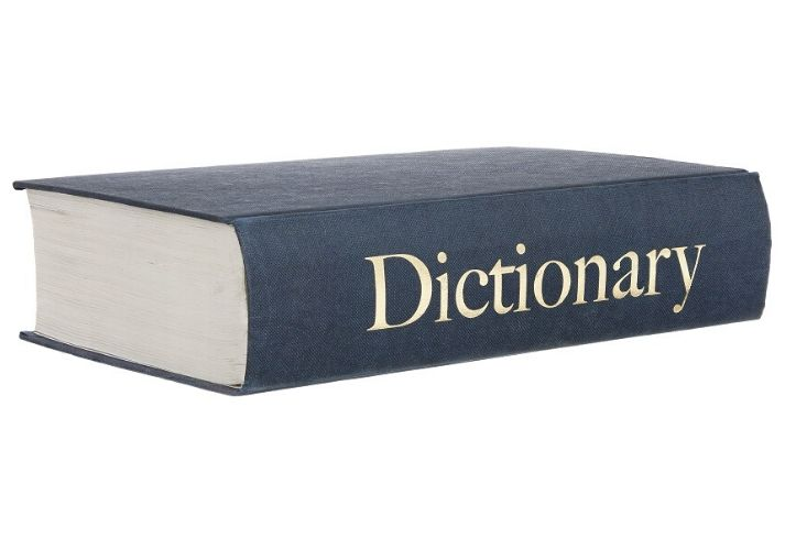 Meet the Dictionary Educational Resources K12 Learning
