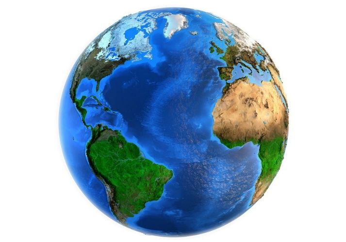 Earth: Bodies of Water Educational Resources K12 Learning
