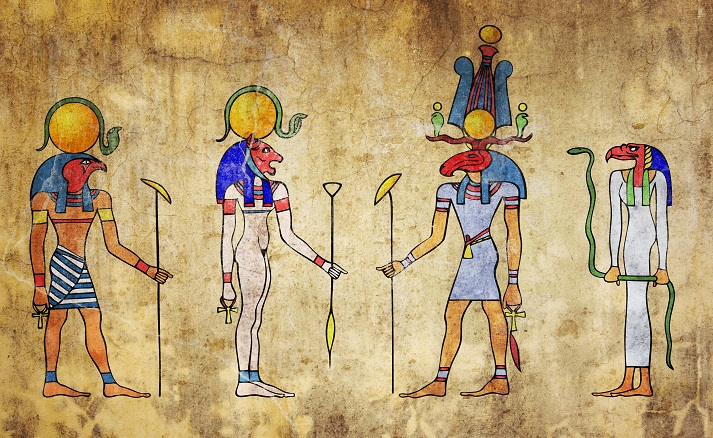 Egyptian Mythology Educational Resources K12 Learning