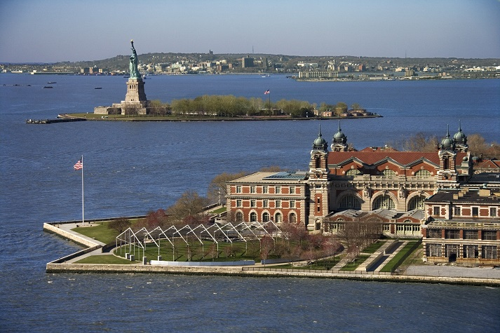 Ellis Island Educational Resources K12 Learning