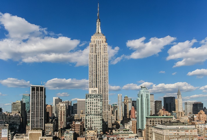 The Empire State Building Educational Resources K12 Learning