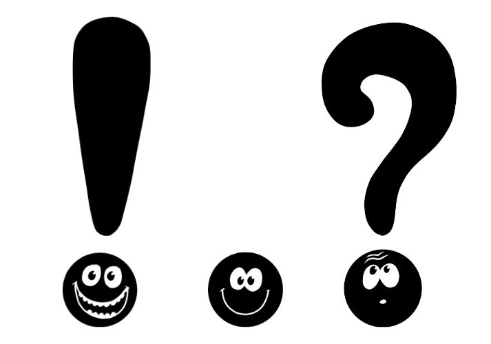 Punctuation Everywhere! Educational Resources K12 Learning