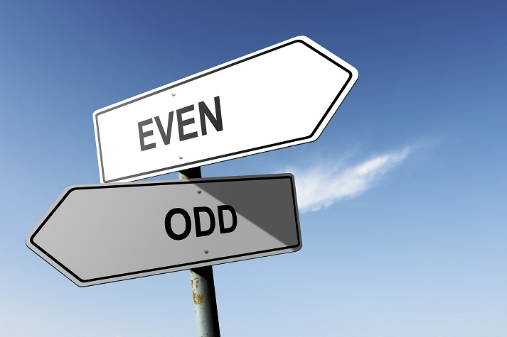 Even and Odd Rules: Part 3 Educational Resources K12 Learning