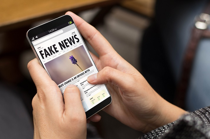 All the Facts About Fake News Educational Resources K12 Learning