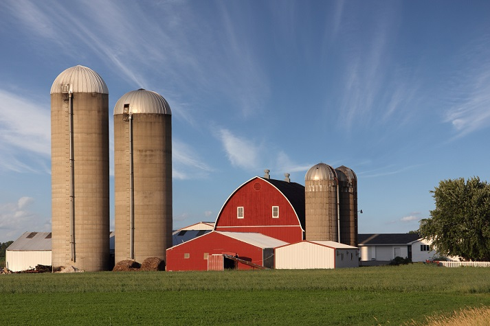 Community Helpers: Farmers Educational Resources K12 Learning
