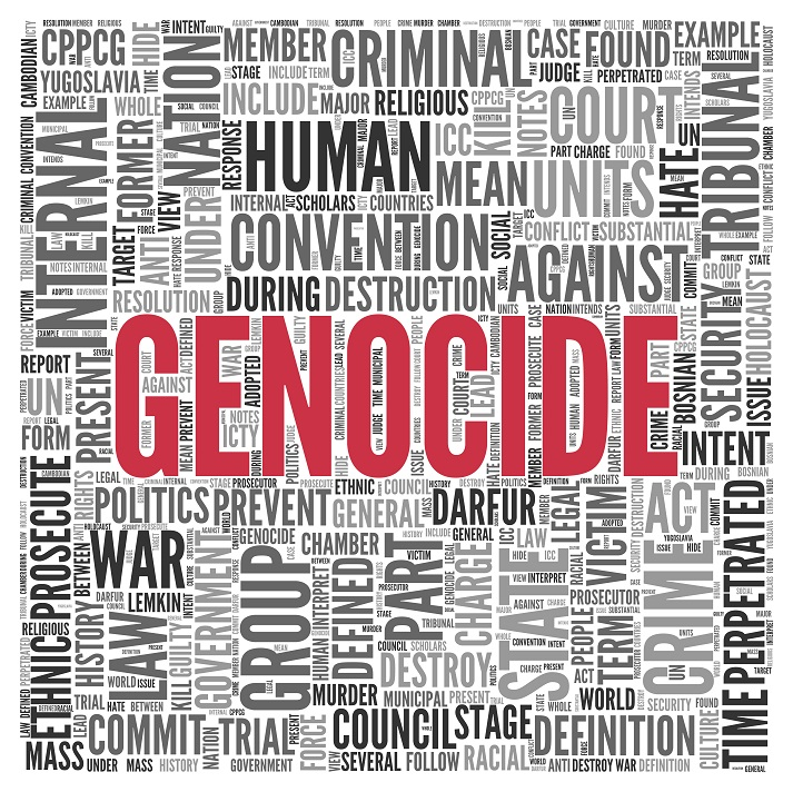 Heart of Darkness: Genocide in the Congo Educational Resources K12 Learning
