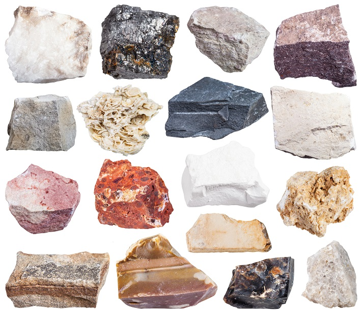Geology Rocks: Comparing Rocks Educational Resources K12 Learning