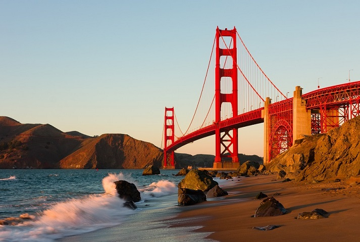 The Golden Gate Bridge Educational Resources K12 Learning