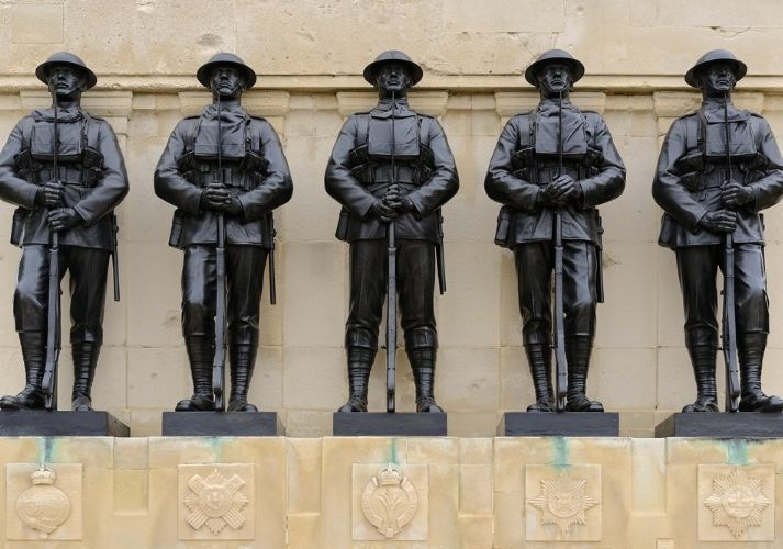 Britain in World War I Educational Resources K12 Learning