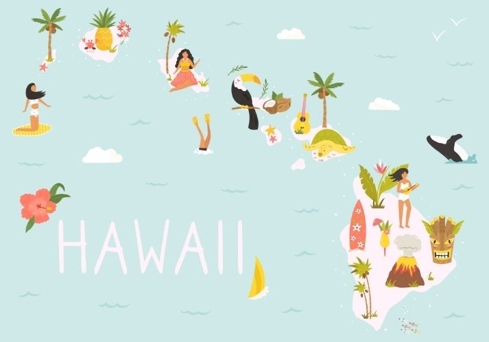 The Annexation of Hawaii Educational Resources K12 Learning