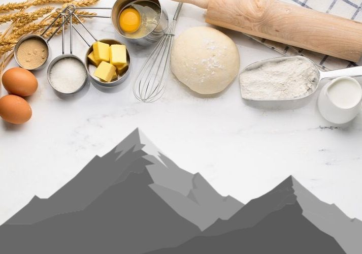 Elevate Your Baking Educational Resources K12 Learning