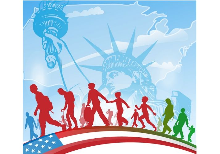Immigration Today: An Overview Educational Resources K12 Learning