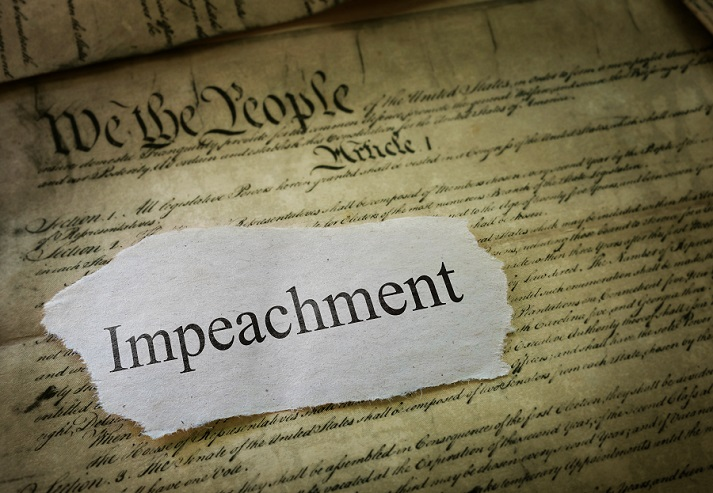 The United States Impeachment Process  Educational Resources K12 Learning