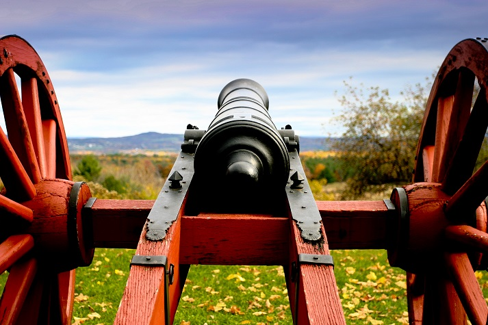 Important Revolutionary War Battles Educational Resources K12 Learning