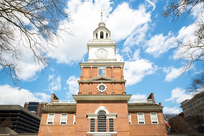Independence Hall Educational Resources K12 Learning